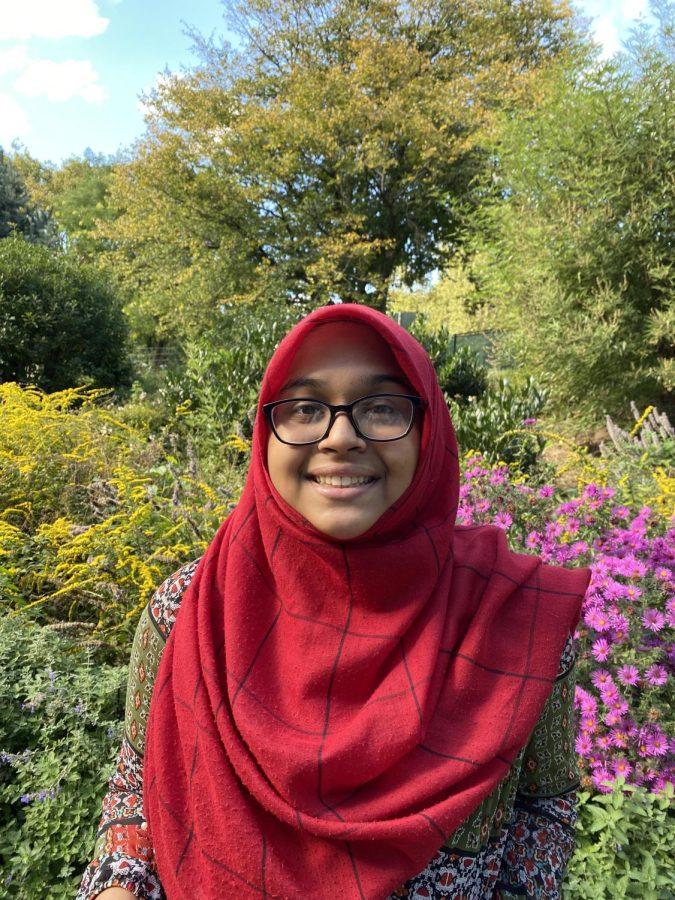 Samiya Shamsur