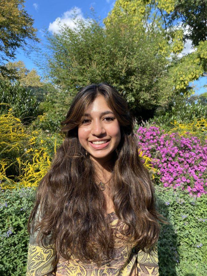 Zara Shariff