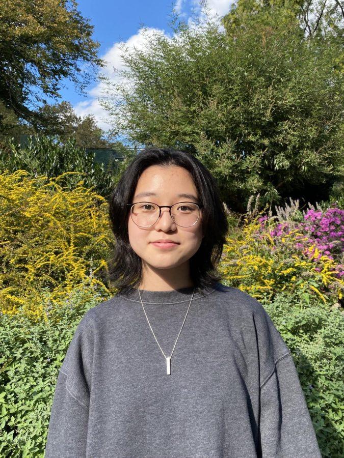 Angelina (Angi) Zhao