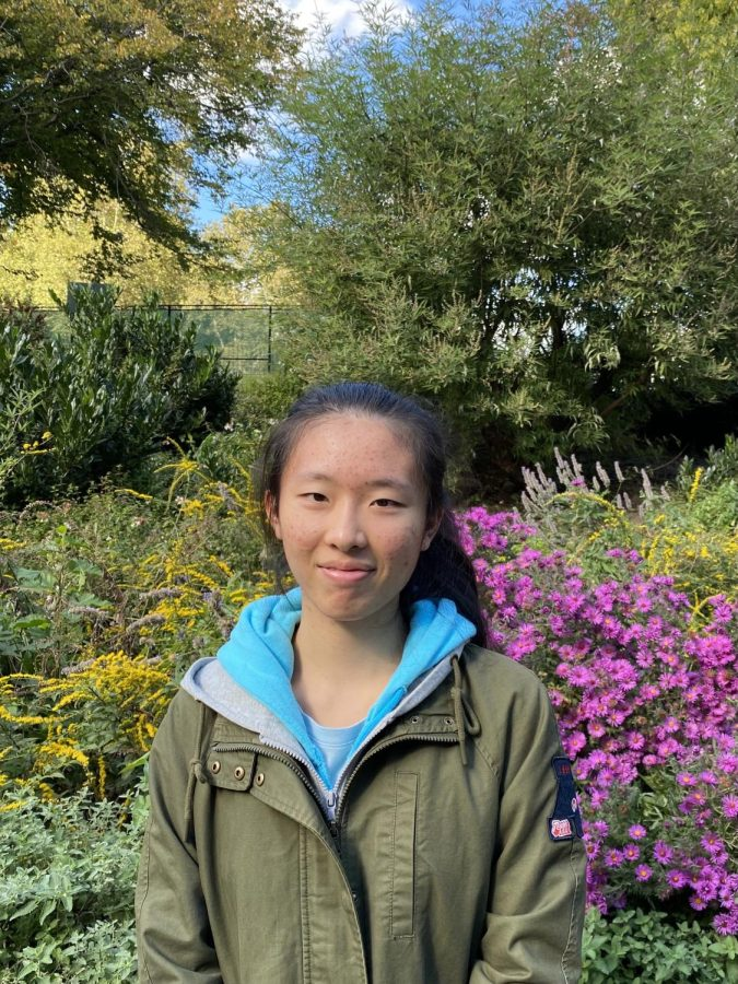 Xindi (Cindy) Liu